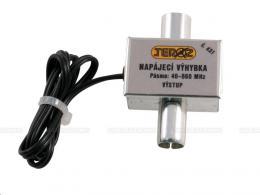 Napájecí výhybka - konektor IEC