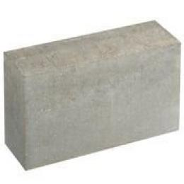 OEM betonový SET s gumovou podložkou a šrouby
