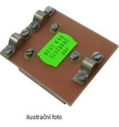 OEM slu�ova� K 38,56 / REST - F konektory