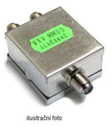 OEM slu�ova� K 55-57 / REST F konektory