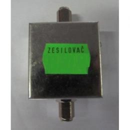 OEM zesilovaè kanálový linkový 25 dB, kanál 46-47 - zvìtšit obrázek