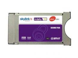 SMIT CA modul Irdeto CI+ (Skylink ready, T-Mobile, Freesat) - zvìtšit obrázek