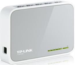 Switch TP-LINK TL-SF1005D, 4+1 porty