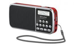 TechniSat TechniRadio RDR, DAB+
