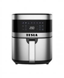 TESLA AirCook Q60 XL - multifunkèní digitální horkovzdušná fritéza