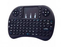 TESLA bezdrátová mini klávesnice a myš TEA-0001
