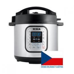 TESLA EliteCook K70 - multifunkèní elektrický tlakový hrnec