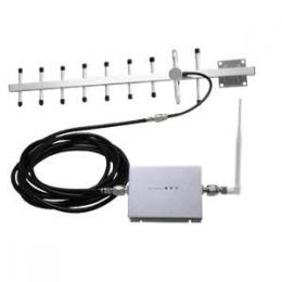 TESLA GSM-01, zesilovaè/opakovaè GSM signálu (900 Mhz) - sada