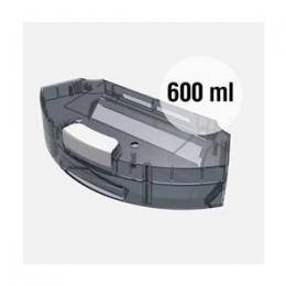 TESLA RoboStar iQ300 - zásobník na neèistoty s HEPA filtrem a pìnovým filtrem