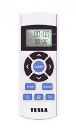 TESLA RoboStar T40/T60 - dálkové ovládání (bílá barva)