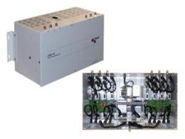 TRIAX CSE 6 Stereo - hlavn� stanice DVB-T