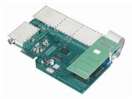 TRIAX TDH 715 DVB-T Master FTA - A2