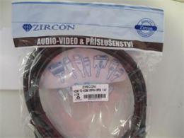Zircon HDMI kabel Premium 1,5 M