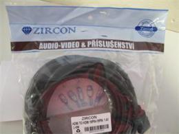 Zircon HDMI kabel Premium 5M - zv�t�it obr�zek