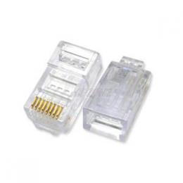 Zircon konektor RJ-45 pro ethernet, kat. 6e - zvìtšit obrázek