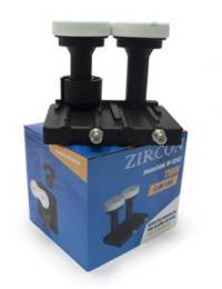 Zircon konvertor Monoblok Twin M-0243 Skylink Slim line LTE