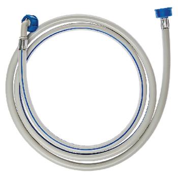 Kvalitní přívodní hadice na studenou vodu, 2,5 m
