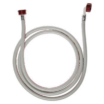 Kvalitní přívodní hadice na teplou vodu, 2,5 m
