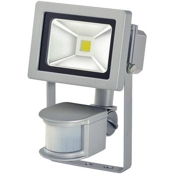 Světlo COB LED 10 W pohybové čidlo IP44