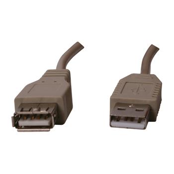Prodlužovací kabel USB 1.1