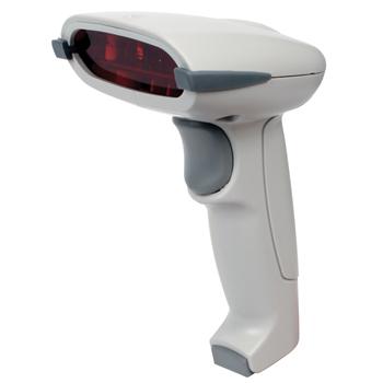 Scanner čár.kódu, laser - usb könig