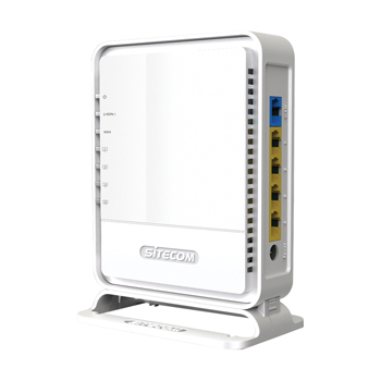 Wi-Fi Router X3 N300