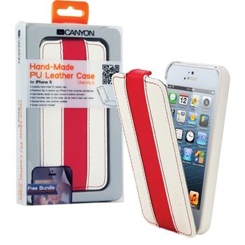 iPhone 5 PU case