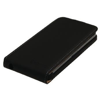 Flip case Galaxy S5 Mini black