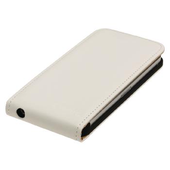 Flip case Galaxy S5 Mini white