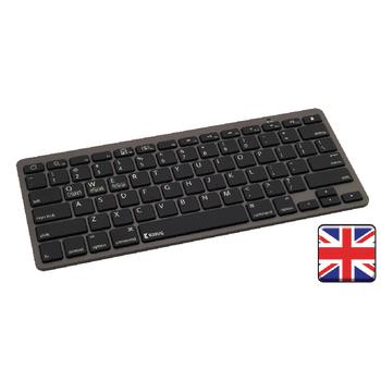 Multimediální klávesnice Bluetooth