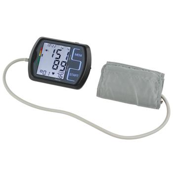 Monitor krevního tlaku, pulzu, stolní - könig