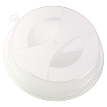 Kryt na talíř do mikrovlnné trouby, 26,5 cm
