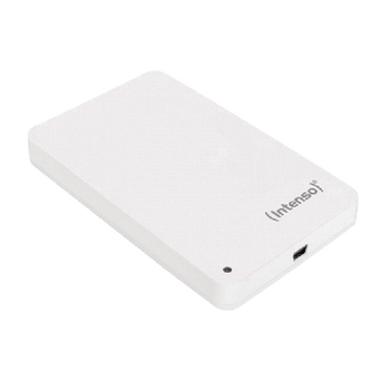 USB 2.0 portable 2.5 quot; Hard disk 2.5 quot; 500 GB white