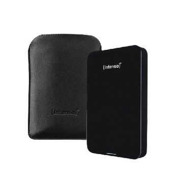 Portable Hard disk 2.5 quot; USB 3.0 500 GB black