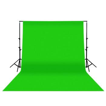 Foto pozadí 3x3m - zelené
