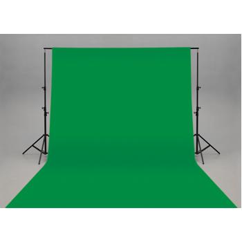 Foto pozadí 3x6m - zelené