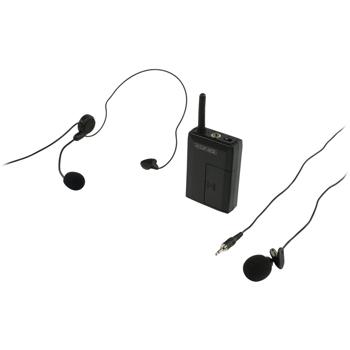 Mikrofon bezdrát. bodypack pro kn-micw610,620