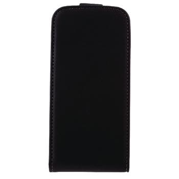 Case Flip for Samsung Galaxy S4 Mini Black