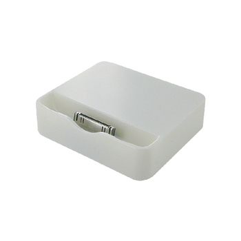 Charger/Sync desk top for iPhone 4/4S white