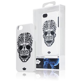 Pouzdro pro telefon iPhone 5s/5, bílé