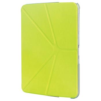 Pouzdro pro tablet Galaxy Tab 3 10.1, zelené