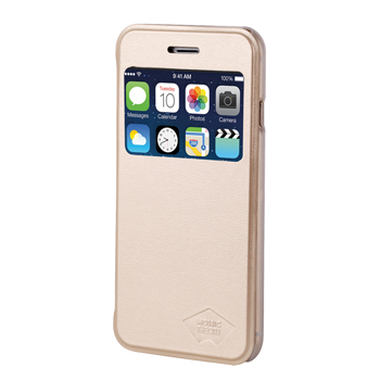 BUTTERFLY Case iPhone 6 Gold
