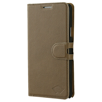 Brown CHROMATIC Case Galaxy Note 4