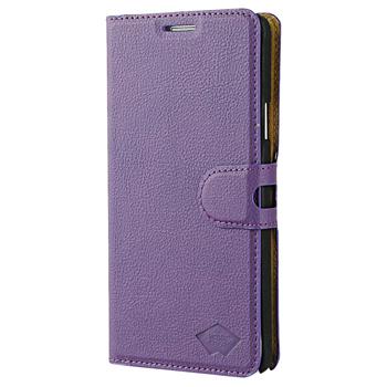 Purple CHROMATIC Case Galaxy Note 4