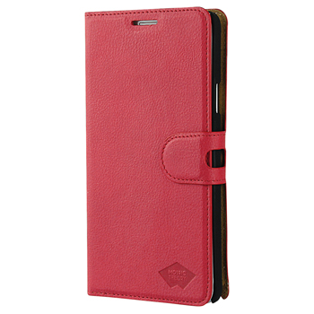 Red CHROMATIC Case Galaxy Note 4