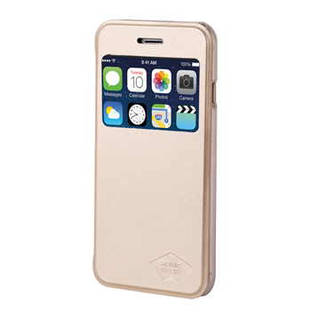 BUTTERFLY Case iPhone 6 Plus Gold