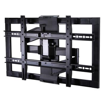 Full motion držák pro televizory o úhlopříčkách 119–203 cm (47-80 quot;)