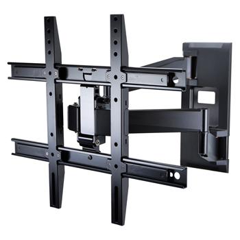 Full motion držák pro televizory o úhlopříčkách 81–132 cm (32-52 quot;)