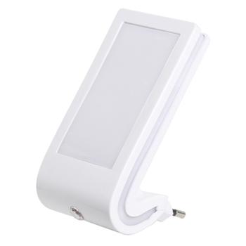 Noční LED lampa se světelným čidlem