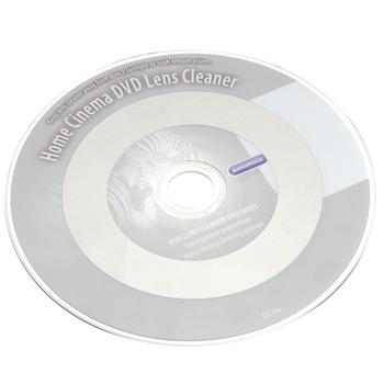 Čistič DVD šošoviek pre domáce kiná